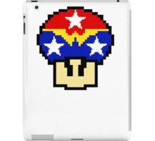 WonderShroom Power-UP! iPad Case/Skin