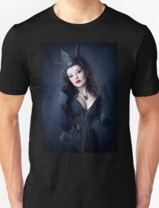 Dark Queen Unisex T-Shirt