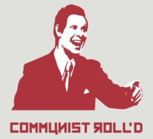 Trololol - Communist Roll'd by adichu