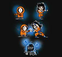 Dead Fusion Unisex T-Shirt
