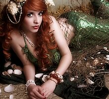 The Little Mermaid by LaEsmeralda