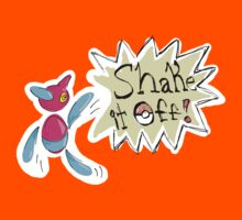 Shake it off by narwhalwall