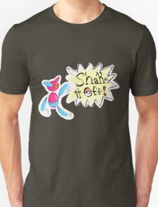 Shake it off Unisex T-Shirt