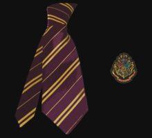 Potter Uniform One Piece - Long Sleeve