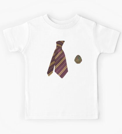 Potter Uniform Kids Tee
