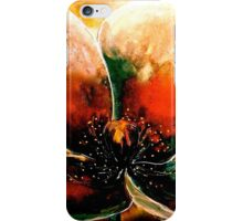 The Poppy Journals...Stone... iPhone Case/Skin