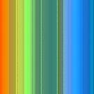Line Colors by mompaq