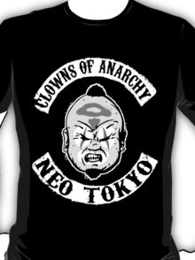 Clowns of Anarchy T-Shirt