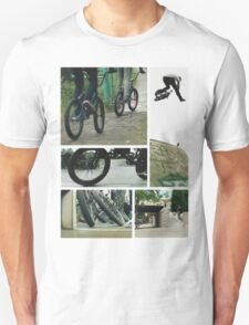 yer incase you dont want the monsters for some reason T-Shirt
