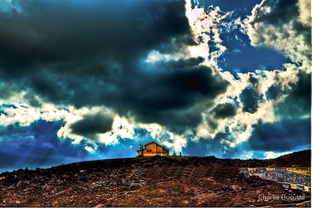 Chalet Lava by Charlie Busuttil