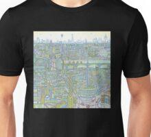 THE MEGATROPOLIS Unisex T-Shirt