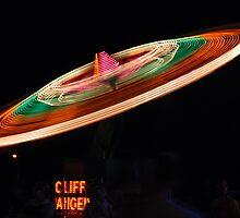 """The """"Cliff Hanger"""" by Steve Hildebrandt"""