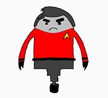 Red Jersey Unisex T-Shirt