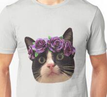 Flower Crown Zerg Unisex T-Shirt