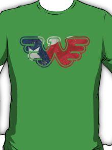 Texas Flying W T-Shirt