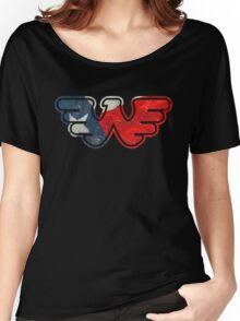 Texas Flying W Women's Relaxed Fit T-Shirt