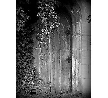 Once Upon A Time ©  Photographic Print