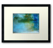 Untitled 8 Framed Print
