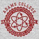 Adams College Greek Games Champions by pufahl