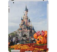 Halloween in Disneyland Paris iPad Case/Skin
