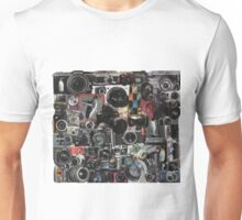 How Do You See the World? Unisex T-Shirt