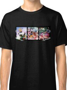 Christmas Trio Classic T-Shirt