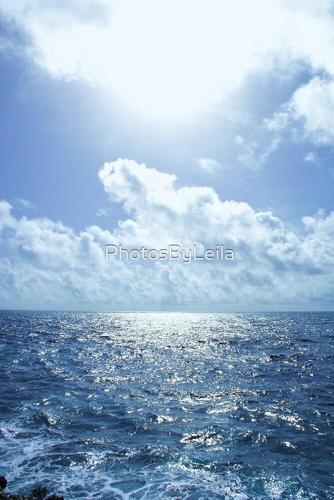 Ocean Blue by PhotosByLeila