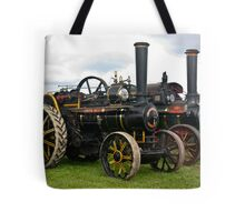 Puffin Billy and The Maori. Tote Bag