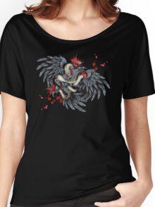 Snakes Revenge Women's Relaxed Fit T-Shirt