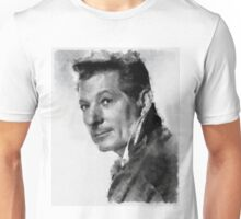 Danny Kaye by John Springfield Unisex T-Shirt