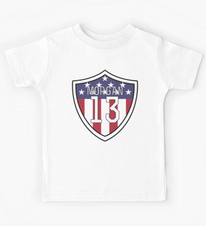 Alex Morgan #13 | USWNT Kids Tee