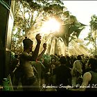 MORNINGS ON THE DANCEFLOOR // Rainbow Serpent Festival 2005 by OZDOOF