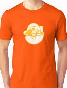 "Orb 37 ""Head Shot"" Unisex T-Shirt"