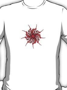 "Bloom 4 ""Thistle Flower"" T-Shirt"