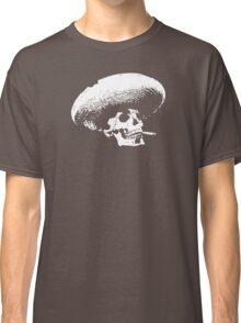 Sombrero de los Muertos - white Classic T-Shirt