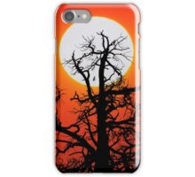 Whenever I think of the past, it brings back so many memories.  iPhone Case/Skin