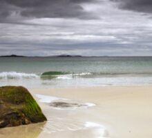Harris: Huishinish Beach Sticker