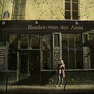 Rendez-vous Gone Bad? by dawne polis