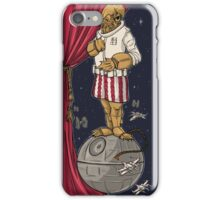 Foolish Mortals...It's a Trap! iPhone Case/Skin