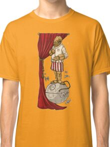 Foolish Mortals...It's a Trap! Classic T-Shirt