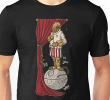Foolish Mortals...It's a Trap! Unisex T-Shirt