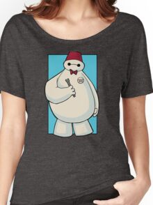 Doctor B Women's Relaxed Fit T-Shirt