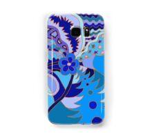 Abstract 30 Samsung Galaxy Case/Skin