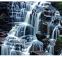 Corra Linn,New Lanark,Scotland Photographic Print