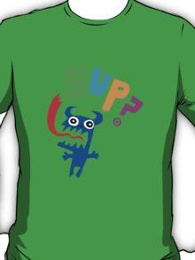 Sup? light colors T-Shirt