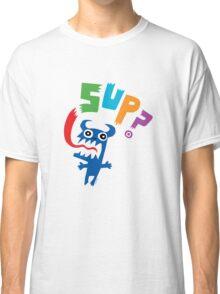 Sup? light colors Classic T-Shirt
