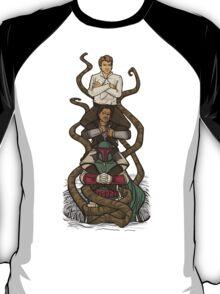 No Turning Back Now T-Shirt
