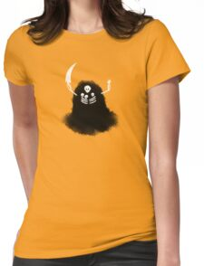 Real Nito Womens Fitted T-Shirt
