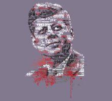 JFK by William Mendez