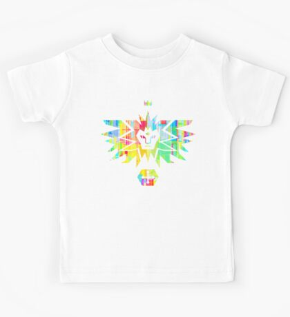 Noble House of the winged Lion Kids Tee